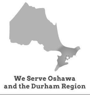 We Serve Oshawa and the Durham Region